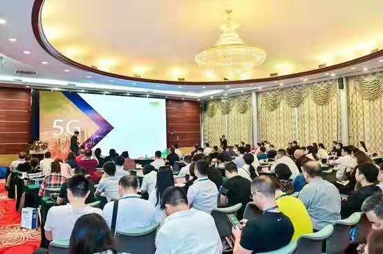 """捷报:泰燃智能荣获""""2019中国物联网领航与创新应用典范评选---智慧燃气创新企业""""称号"""